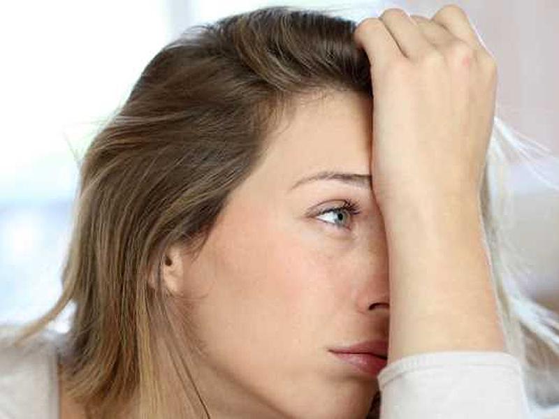 Saç Dökülmesi ve Demir Eksikliği